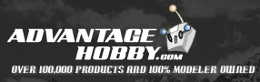 Advantage Hobby Promo Codes