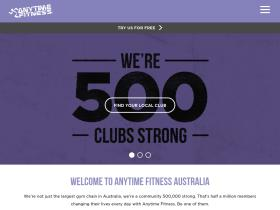 Anytime Fitness Promo Codes