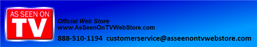 As Seen On TV Web Store Promo Codes