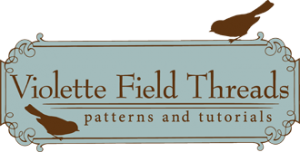 Violette Field Threads Promo Codes